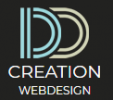 D&D Creation Webdesign